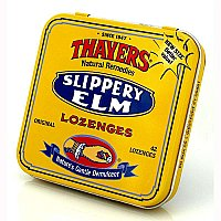 Thayers Original Slippery Elm Lozenges