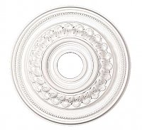 Ceiling Medallion, 17-1/4""