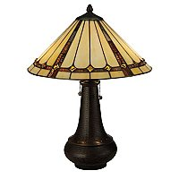 Belvidere Table Lamp, 22""