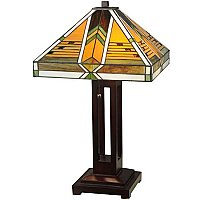 Abilene Table Lamp, 22""