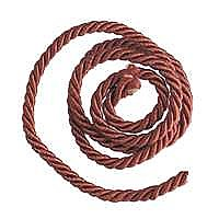 Picture Hanging Cord, Copper, sold per yard