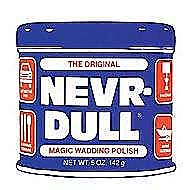 Nevr-Dull Brass Polish