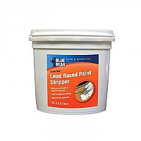 Blue Bear Lead Based Paint Stripper - 1 Quart