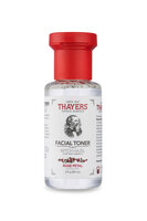 Thayers Alcohol-Free Rose Petal Witch Hazel Toner - 3 oz Travel Size
