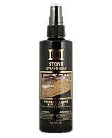 Stone Spray and Seal