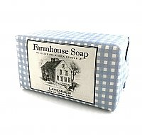 Sweet Grass Farms Triple Milled Bar Soap - Pure Lavender