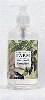 Sweet Grass Farms Body Wash - Coconut Lime