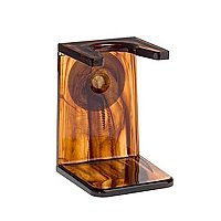 Edwin Jagger Tortoise Shell Shaving Brush Stand