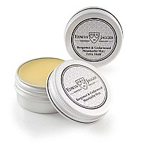 Edwin Jagger Moustache Wax - 15ml - Bergamot  Cedarwood