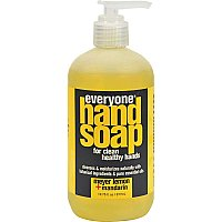 EO Products Hand Soap for Everyone - Lemon & Mandarin