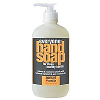 EO Hand Soap for Everyone - Apricot & Vanilla