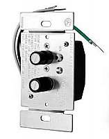 Pushbutton Dimmer Switch Single Pole