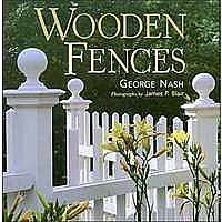 """Wooden Fences"""