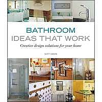 """Bathroom Ideas that Work"""