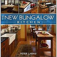 """The New Bungalow Kitchen"""