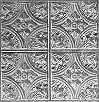 Tin Panel - Choose from Several Finishes