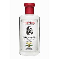 Thayers Lemon Witch Hazel with Aloe Astringent
