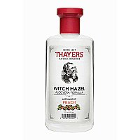 Thayers Peach Witch Hazel Astringent with Aloe