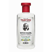 Thayers Alcohol-Free Cucumber Witch Hazel with Aloe