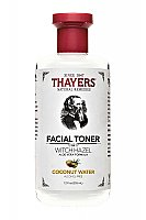 Thayers Alcohol-Free Coconut Water Witch Hazel Toner