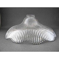 "Antique Shade - 2-1/4"" Fitter"