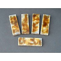 "Antique Fireplace Tile 1"" x 3"""