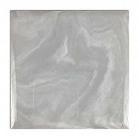 "Antique Grey Marble ""Artcrest"" Plastic Polystyrene Wall Tile - 4-1/4"" x 4-1/4"" - Sold Each"