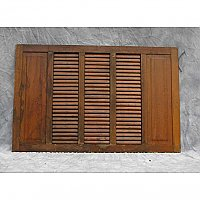 Antique Miscellaneous Interior Shutters