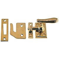 Large Casement Window Latch