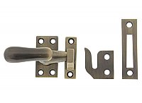 Casement Window Latch, Large - Multiple Finishes Available