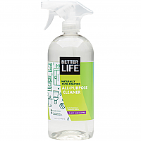 Better Life - Naturally Filth-Fighting All Purpose Cleaner - Clary Sage & Citrus