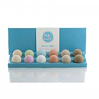 Mini Me! Bath Ice Cream Gift Set - Set of 12 Bath Bombs