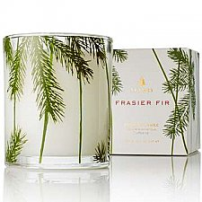 Thymes Frasier Fir Candle - 6.5 oz