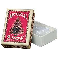 Artifical Mica Snow