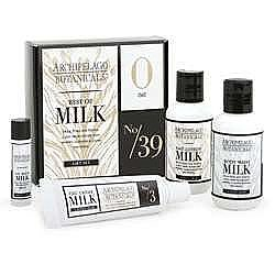 Archipelago Best of Oat Milk Set
