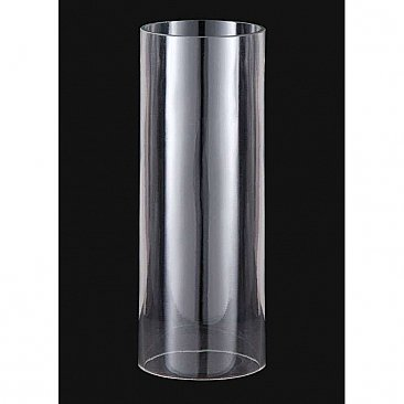 Clear Glass Cylinder