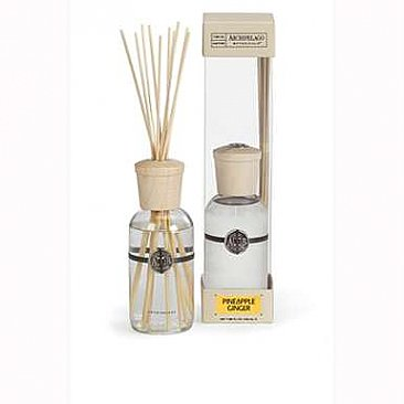 Archipelago Signature Series Reed Diffuser - Pineapple Ginger