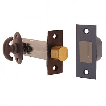 Mortise Deadbolt Kit - Multiple Finishes