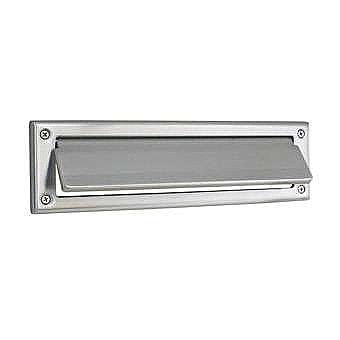Solid Brass Mail or Letter Slot
