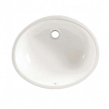American Standard Ovalyn Under-Mount Bowl