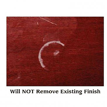 Howard Restor-A-Finish Wood Finish Restoration - Mahogany - 16 oz.