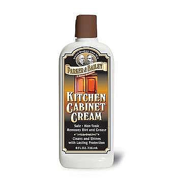 Kitchen Cabinet Cream - 8 oz.
