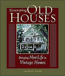 """Renovating Old Houses"""