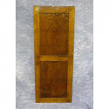 Antique Panel Cabinet Door