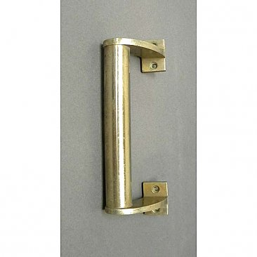 Antique Solid Brass Door Pull