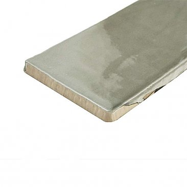 "Chester Wall Tile - 3"" x 6"" - Grey"