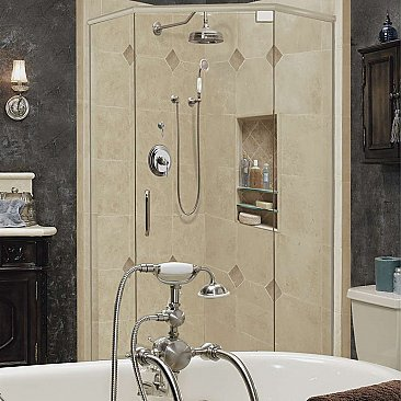 Neo Grand Shower Package